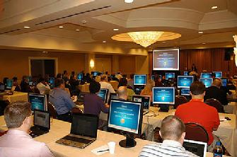 laserfiche user training Minnesota