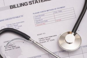 medical and EMT billing automation using Laserfiche