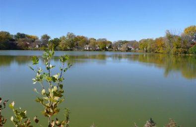 Laserfiche helps keep clean waterway