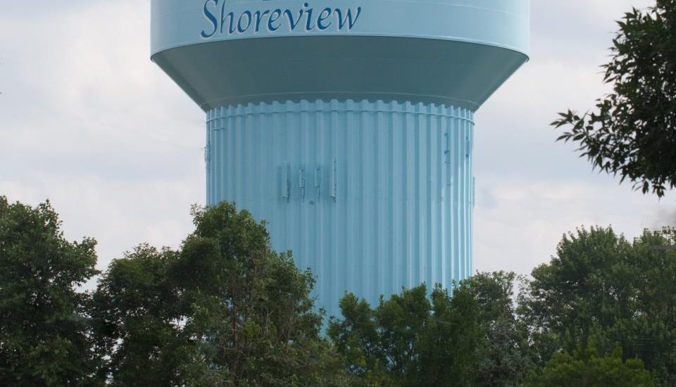 City of Shoreview, Laserfiche customer
