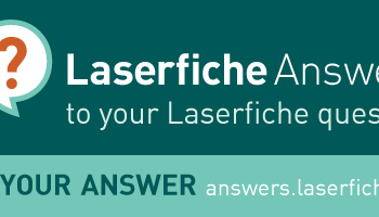 LF answers your help to go paperless