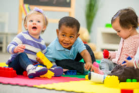 Head start provides childcare